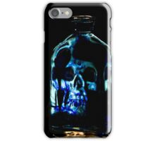 The Blue Bottle iPhone Case/Skin