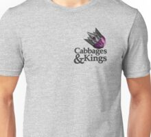 Cabbages & Kings Podcast Unisex T-Shirt