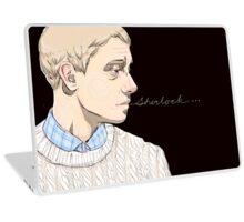 Longing  Laptop Skin