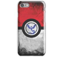 Bad ASH Team Mystic Pokemon Go Case - iPhone Cases iPhone Case/Skin