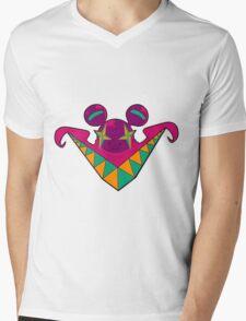 Persona 4: Jiraya! Mens V-Neck T-Shirt