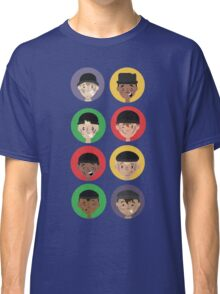 Chimney Sweeps Classic T-Shirt