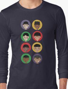 Chimney Sweeps Long Sleeve T-Shirt