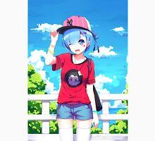 Rem I (Re:Zero) Unisex T-Shirt