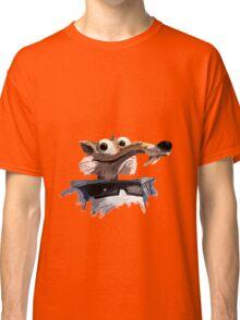 ICE AGE - Scrat 's spacesuit Classic T-Shirt