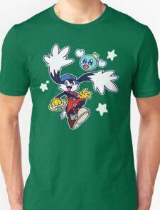 Wahoo! Unisex T-Shirt