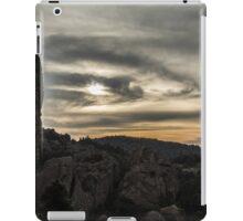 eye cloud iPad Case/Skin