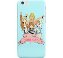 HAVE NO FEAR, GUESS WHOS HERE iPhone Case/Skin