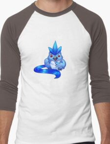 TEAM MYSTIC! Men's Baseball ¾ T-Shirt