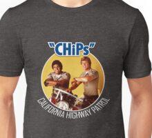 CHIPS, TV SERIES Unisex T-Shirt