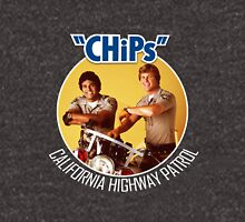 CHIPS, TV SERIES Unisex T-Shirt