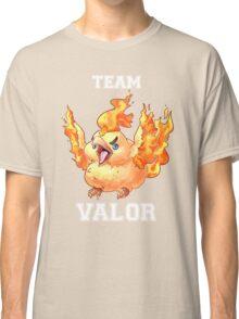 TEAM VALOR! Classic T-Shirt