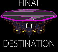 Final Destination Melee by Astrom