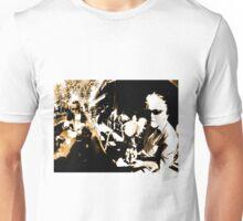 Cafe Mafia Don, IR Unisex T-Shirt