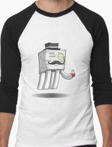 The Great Ghastby Men's Baseball ¾ T-Shirt