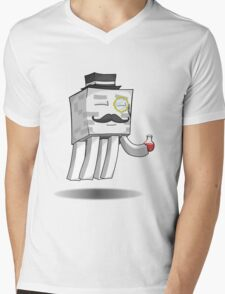 The Great Ghastby Mens V-Neck T-Shirt