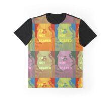 Haunt//Bed The 1975 Pop Art Graphic T-Shirt