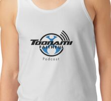 Toonami Faithful Podcast  Tank Top