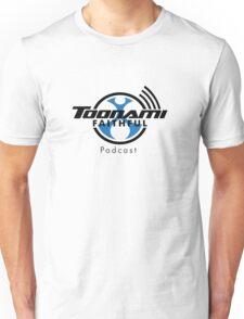 Toonami Faithful Podcast  Unisex T-Shirt