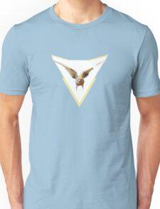 Franky - Team Instinct Unisex T-Shirt