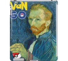Van Go iPad Case/Skin