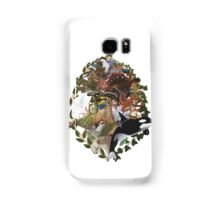 Endless forms most beautiful and most wonderful  Samsung Galaxy Case/Skin