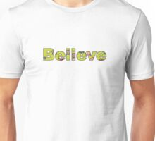 Believe - Eartbound Unisex T-Shirt