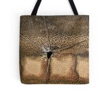 Bullet Hole Tote Bag