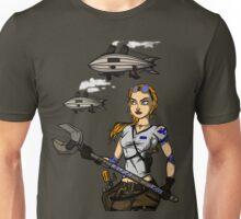 Across the Sky Unisex T-Shirt