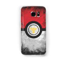 Bad ASH Team Instinct Pokemon Go Case - Galaxy Cases Samsung Galaxy Case/Skin