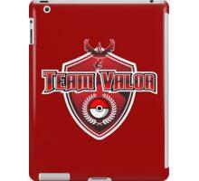 Pokemon Go! Team Valor iPad Case/Skin