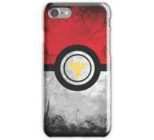 Bad ASH Team Instinct Pokemon Go Case - iPhone Cases iPhone Case/Skin