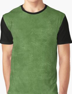 Treetop Oil Pastel Color Accent Graphic T-Shirt
