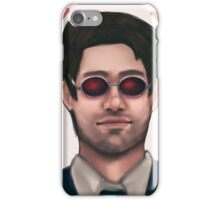 DareDevil - Matthew iPhone Case/Skin
