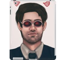 DareDevil - Matthew iPad Case/Skin