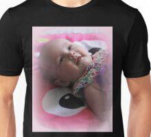 Baby Aaliyah Unisex T-Shirt