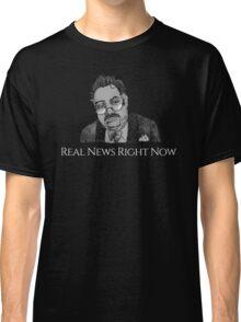 R. Hobbus, JD: Signature Collection Black Edition Classic T-Shirt