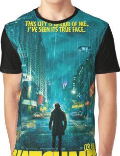 Watchman Graphic T-Shirt