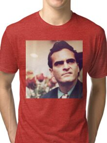 joaq 2 me Tri-blend T-Shirt