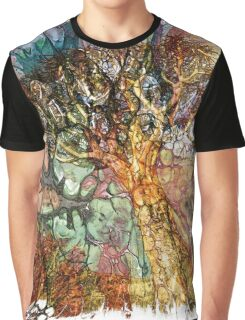 The Atlas Of Dreams - Color Plate 87 Graphic T-Shirt