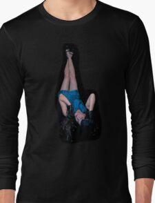 Pinup Pins  Long Sleeve T-Shirt