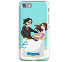 RUMBELLE- My Chipped Cup  iPhone Case/Skin