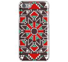 Southwest Star iPhone Case/Skin