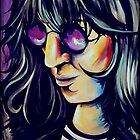 Punk Icon by amybelonio