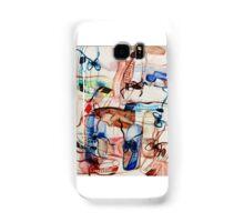 Very Sperry  Samsung Galaxy Case/Skin