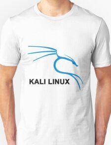Kali Linux Stickers Unisex T-Shirt