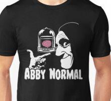 Abby Normal Unisex T-Shirt
