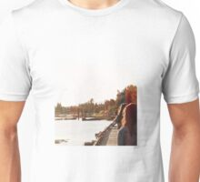 The Boardwalk Unisex T-Shirt