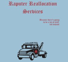 Rapture Reallocation Services by BWoods37