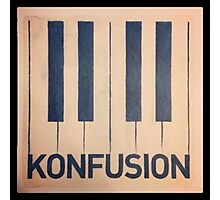 Konfusion, Something Corporate Photographic Print